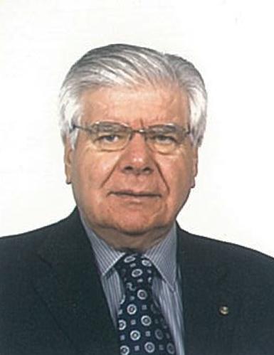 Giorgio Partisani - Socio