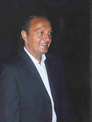 Paolo Pieraccini - Presidente