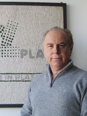 Arnaldo Satanassi - Segretario